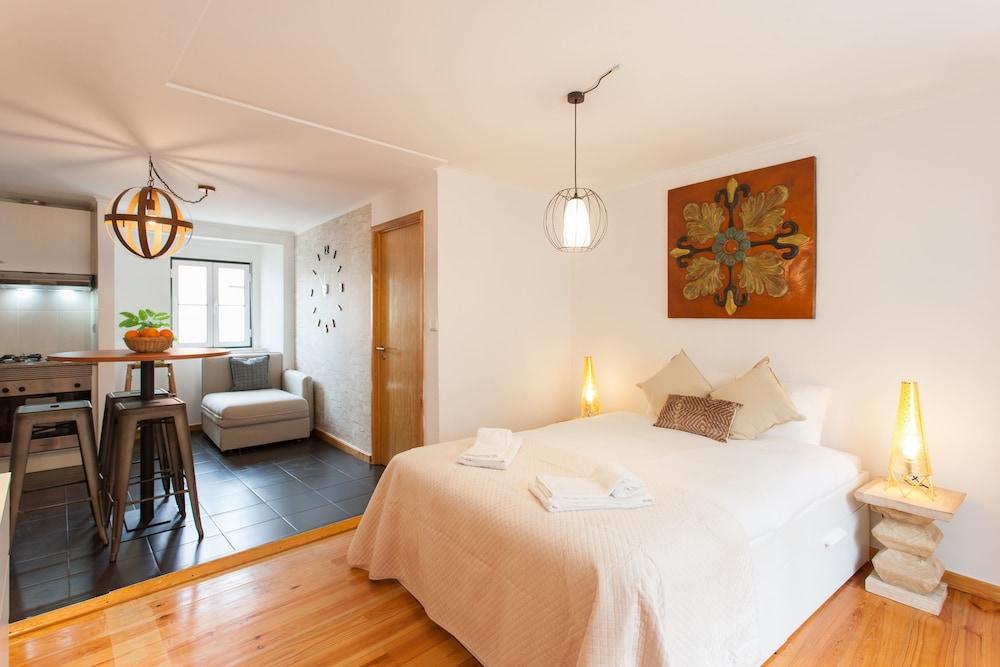 Moniz Studio Apartment by LU Holidays