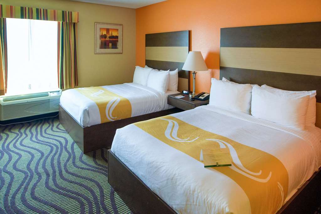 Gallery image of Quality Suites Near Wolfchase Galleria