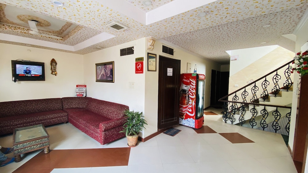 Gallery image of Hotel Classic Inn