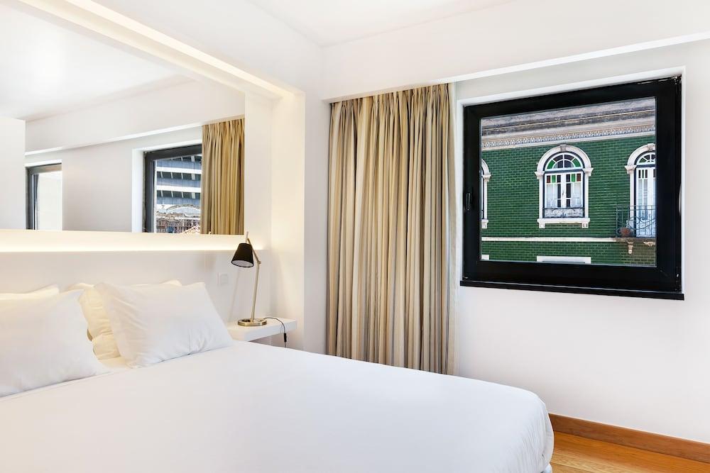 Hello Lisbon Marques De Pombal Apartments