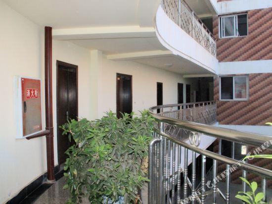 Gallery image of Jinhui Business Hotel