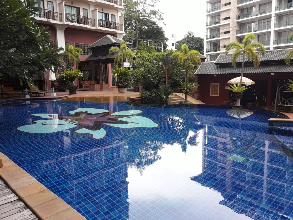 Gallery image of Mike Orchid Resort