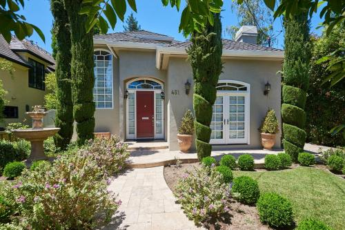 Spacious & Welcoming Home Close To Stanford & Tech Home