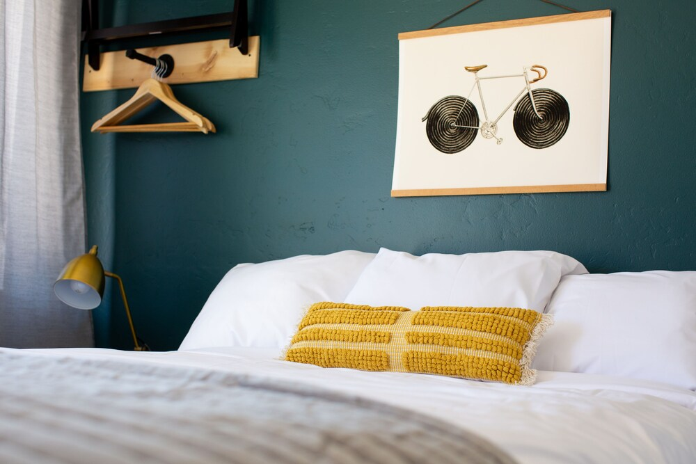 Gallery image of Spoke and Vine Motel