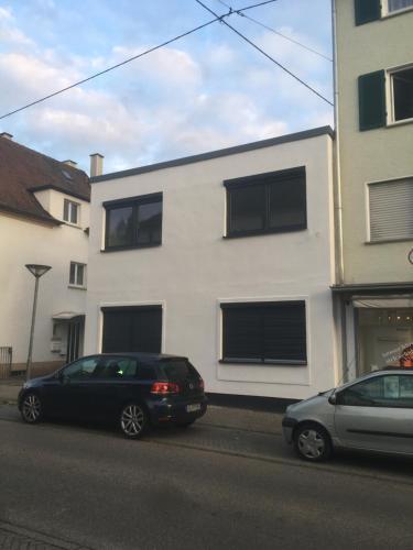WG Haus in Kornwestheim