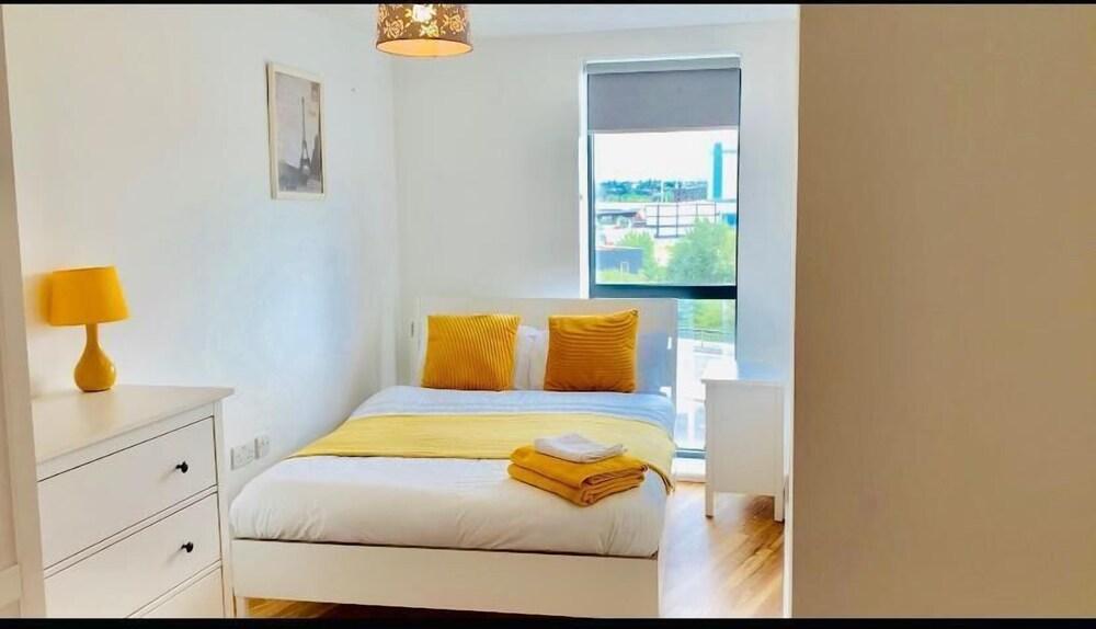 Aire apartment