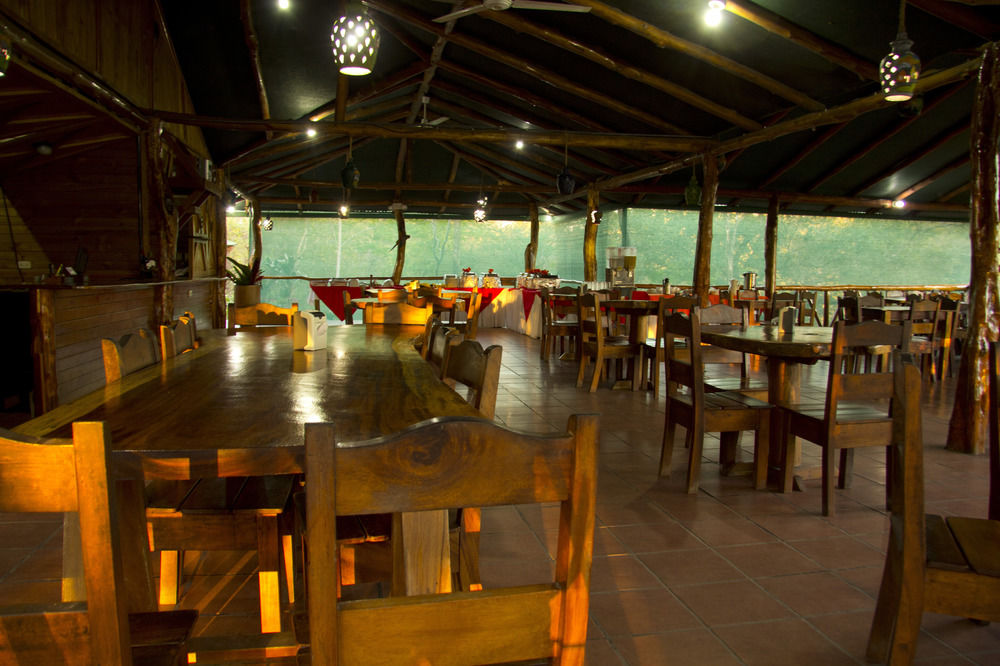 Gallery image of Canon de La Vieja Lodge