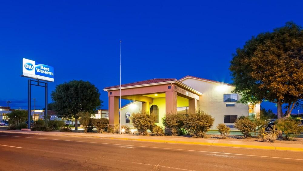 Gallery image of Best Western Socorro Hotel & Suites