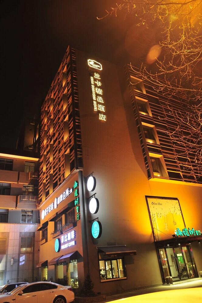 Hangzhou Luck Boutique Hotel