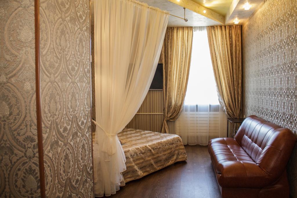 Hotel Na Turbinnoy