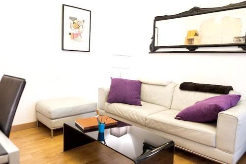 Apartment Cuesta de Santa Inés
