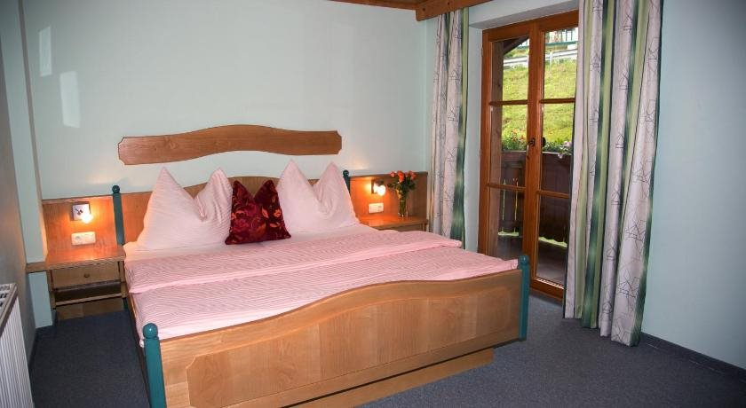 Gallery image of Pension Appartements Reithof