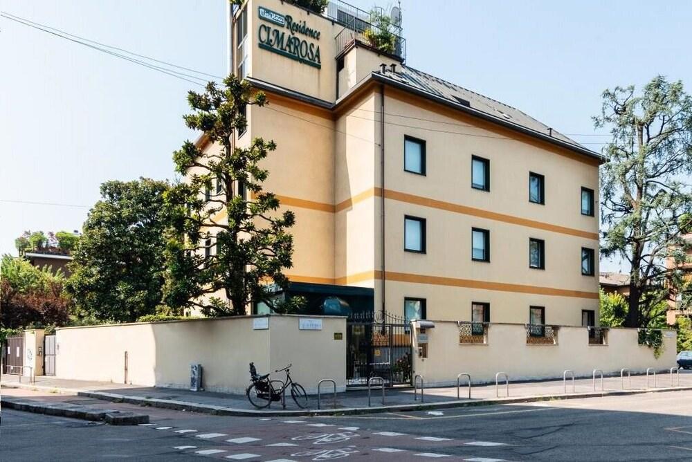 Residence Cimarosa Gruppo Minihotel