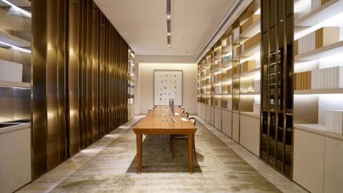 Ji Hotel Nanjing Banqiao