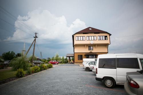 Gallery image of Tulpan Hotel