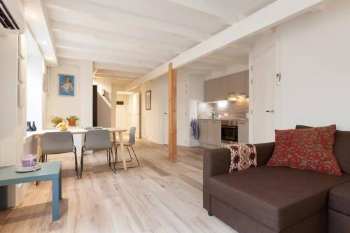 Prachtig 4P appartement Weerdsluis Utrecht