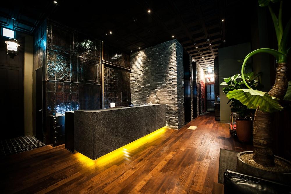 Karashy Hotel Seoul