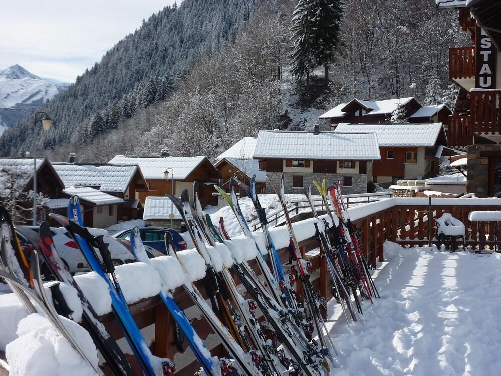 Gallery image of Hotel Les Glières