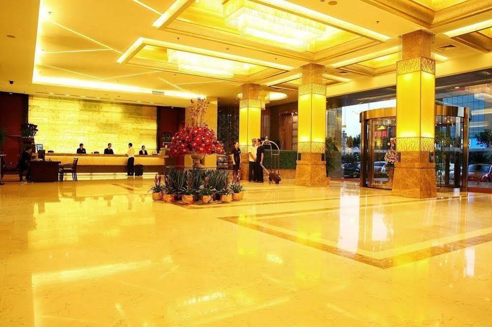 Yucheng Hotel Changshu