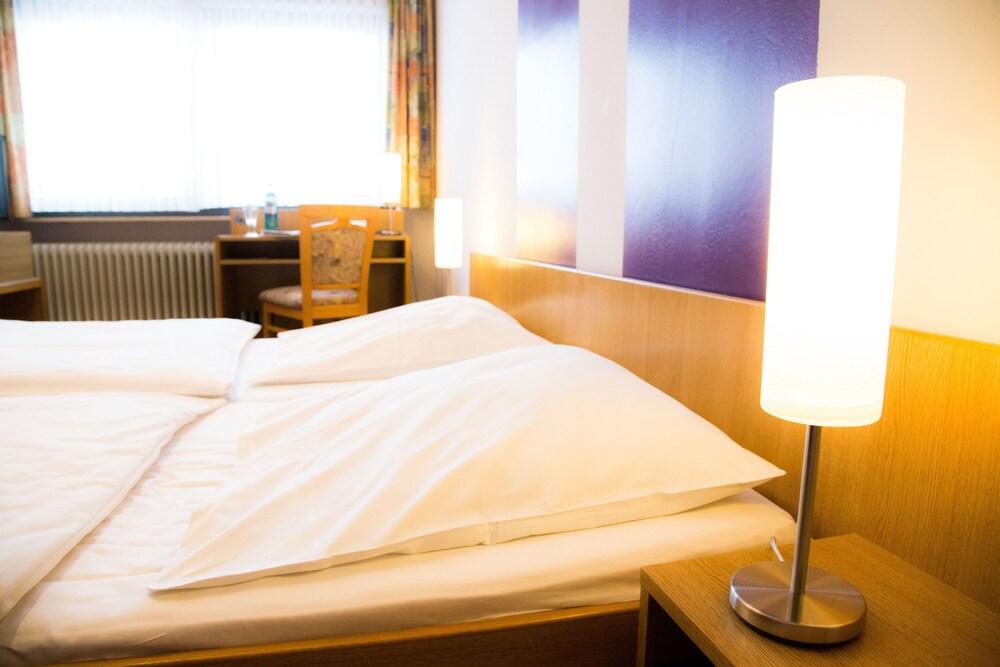 Herrnbrod & Ständecke Hotel