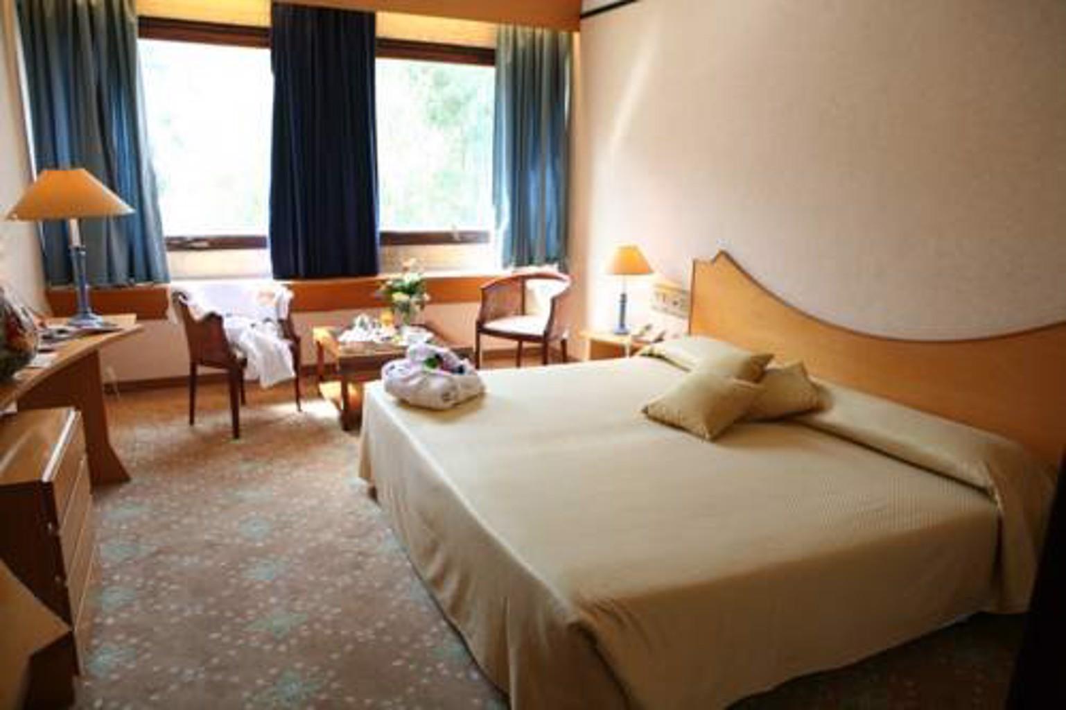 Charme & Relax Hotel Delle Terme Spa Hotel