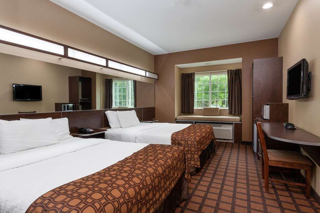 Gallery image of Microtel Inn & Suites by Wyndham Columbia