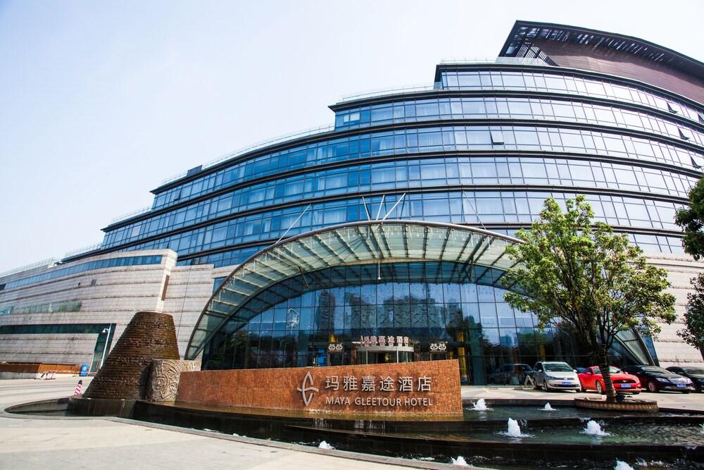 Maya Gleetour Hotel Wuhan