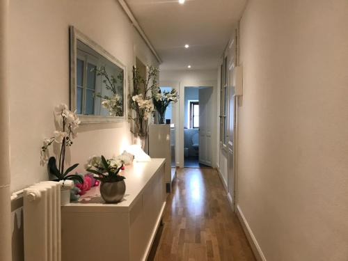 Splendid 2 Rooms in the Heart of Lausanne