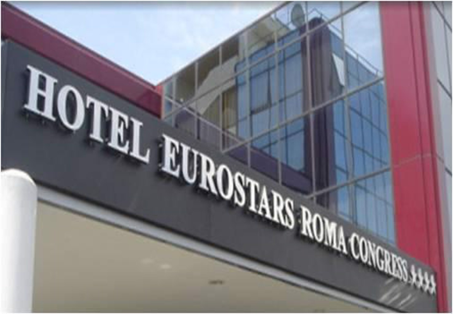 Eurostars Roma Congress