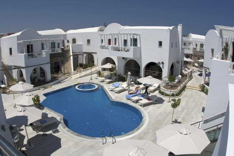 La Mer Deluxe Hotel & Spa Adults only