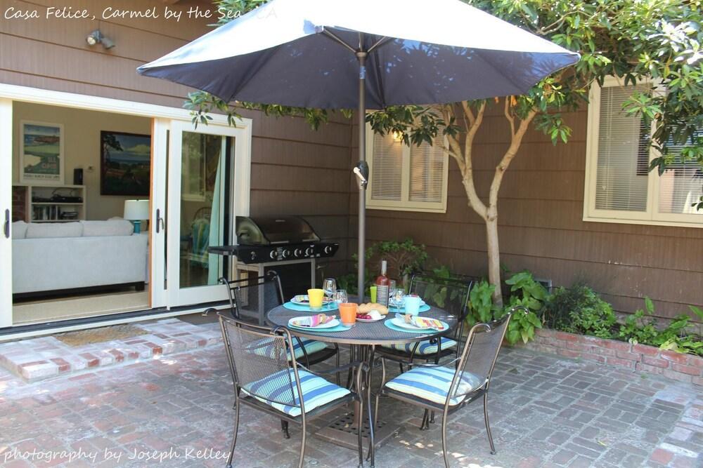 Carmel's Casa Felice