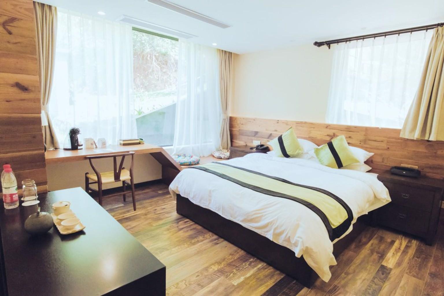 Yessir Inn Hangzhou