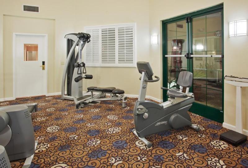 Country Inn & Suites by Radisson San Jose International Airport CA