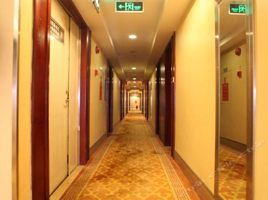 Gallery image of Tianxin Hotel