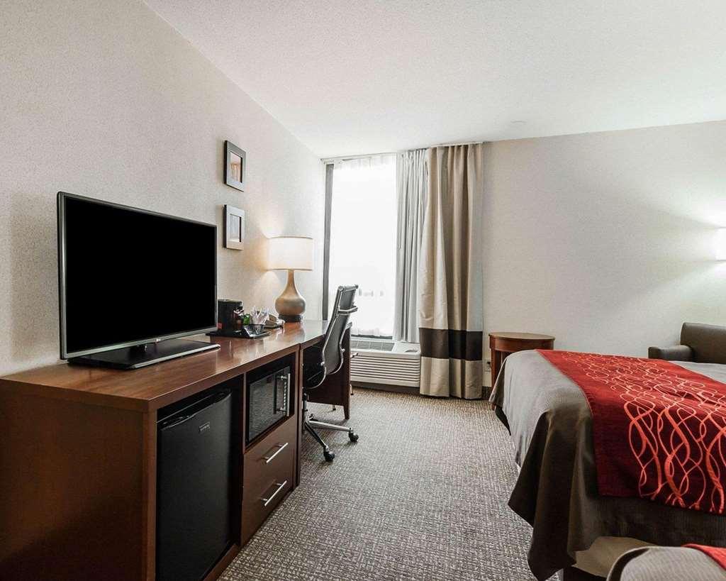 Gallery image of Comfort Inn Denver East