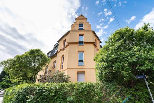 Apartment Zschachwitz