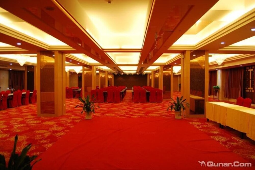 Gallery image of Red Gulf Hotel