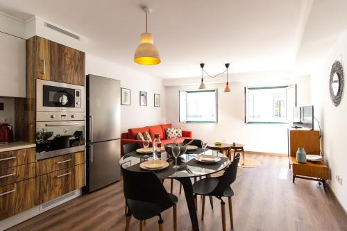 ClubLord Design flat at Anjos