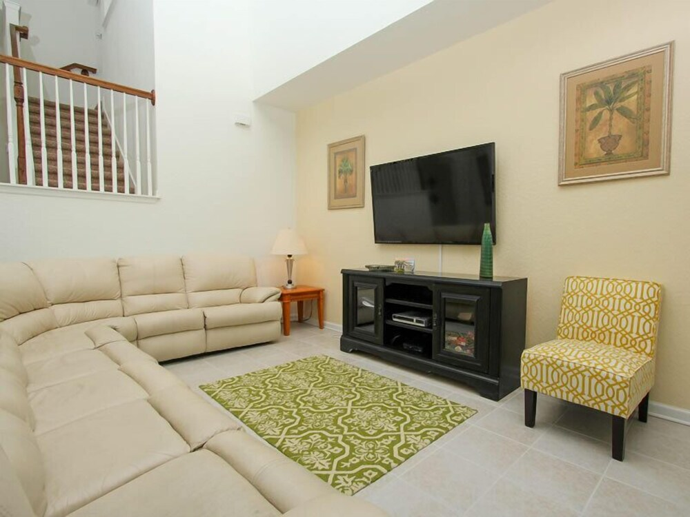 Villa 2620 Daulby Street Windsor Hills Orlando