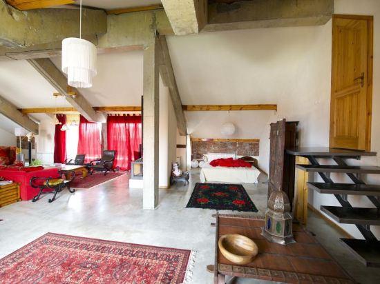Gallery image of Antilia Aparthotel