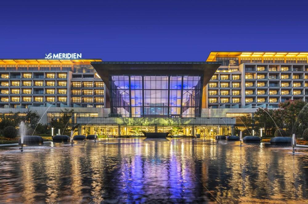 Le Meridien Qingdao West Coast Resort
