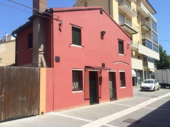 Grezio Venice Location