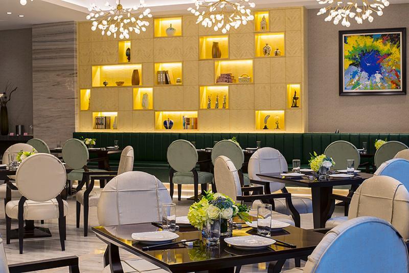 Rich Hotel Harbin