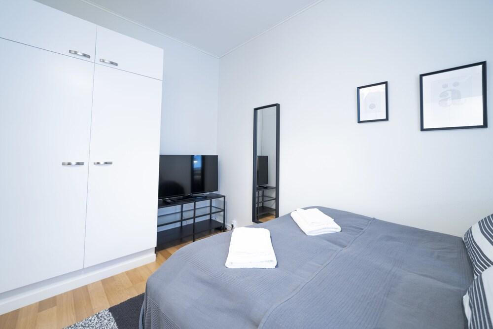 HVC Apartments Eteläinen Hesperiankatu 7