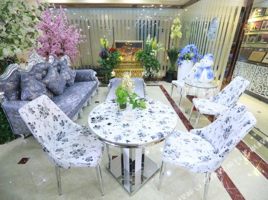 Tianxi International Hotel