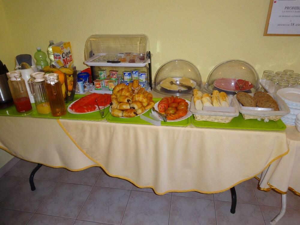 Gallery image of Hostal Amistad