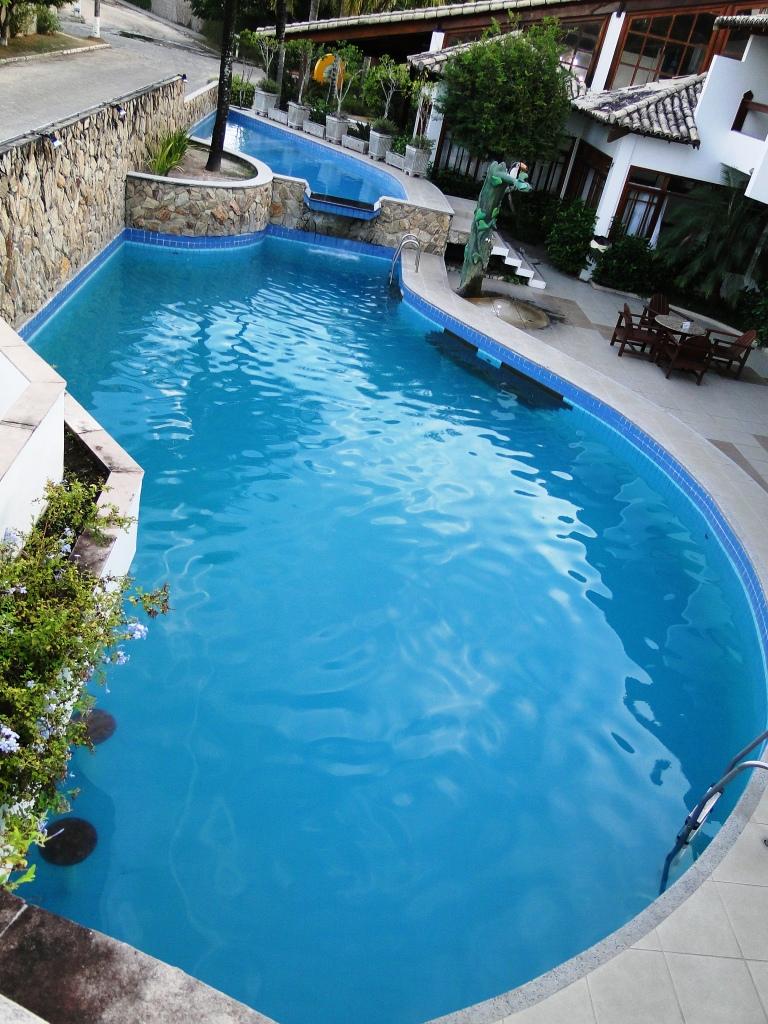 Gallery image of Poty Praia Hotel