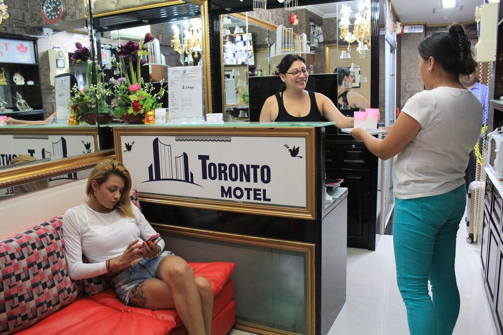 Toronto Motel