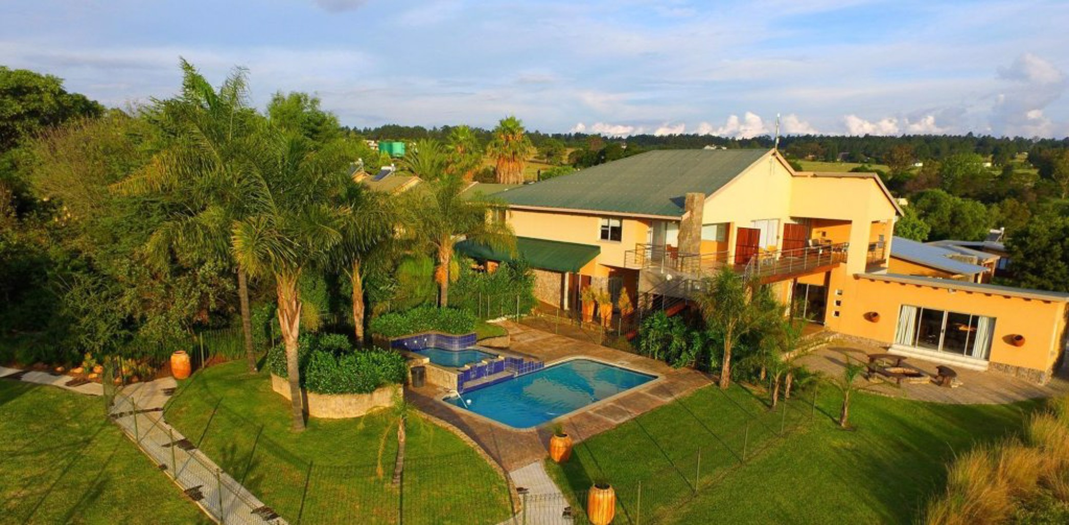 Country Park Guest House Muldersdrift