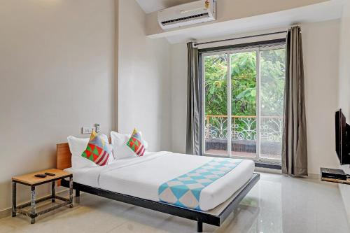 Well Furnished 1BR Stay in Thane West